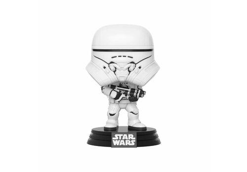 Figurka Star Wars Episode IX POP! - First Order Jet Trooper