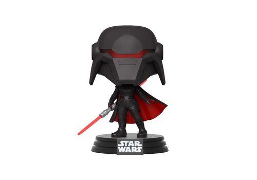 Figurka Star Wars Jedi Fallen Order POP! - Inquisitor