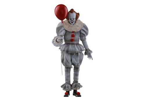 Figurka It / To Chapter Two Movie Masterpiece 1/6 Pennywise, zdjęcie 1