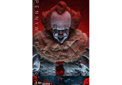 Figurka It / To Chapter Two Movie Masterpiece 1/6 Pennywise, zdjęcie 2