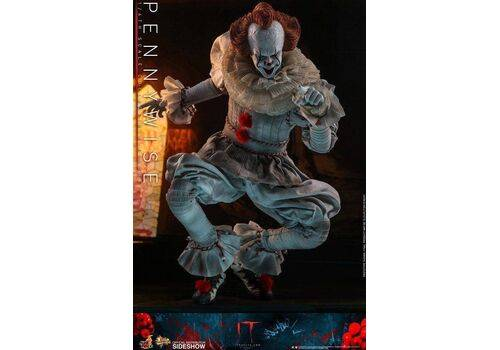 Figurka It / To Chapter Two Movie Masterpiece 1/6 Pennywise, zdjęcie 3