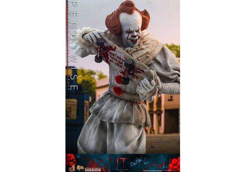 Figurka It / To Chapter Two Movie Masterpiece 1/6 Pennywise, zdjęcie 4