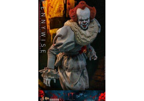 Figurka It / To Chapter Two Movie Masterpiece 1/6 Pennywise, zdjęcie 5