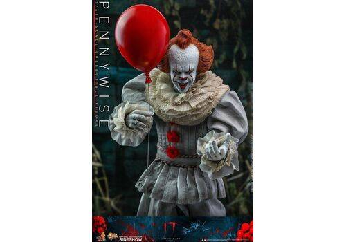 Figurka It / To Chapter Two Movie Masterpiece 1/6 Pennywise, zdjęcie 6