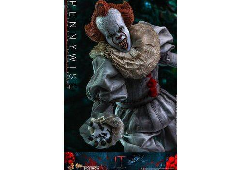 Figurka It / To Chapter Two Movie Masterpiece 1/6 Pennywise, zdjęcie 8