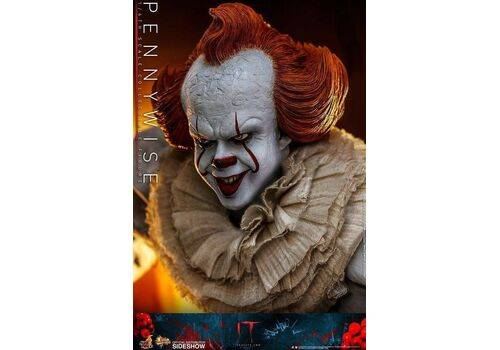 Figurka It / To Chapter Two Movie Masterpiece 1/6 Pennywise, zdjęcie 9