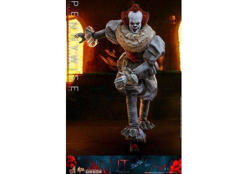 Figurka It / To Chapter Two Movie Masterpiece 1/6 Pennywise, zdjęcie 10