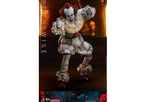 Figurka It / To Chapter Two Movie Masterpiece 1/6 Pennywise, zdjęcie 11