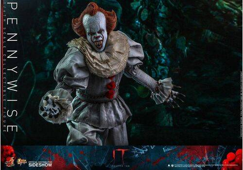 Figurka It / To Chapter Two Movie Masterpiece 1/6 Pennywise, zdjęcie 14