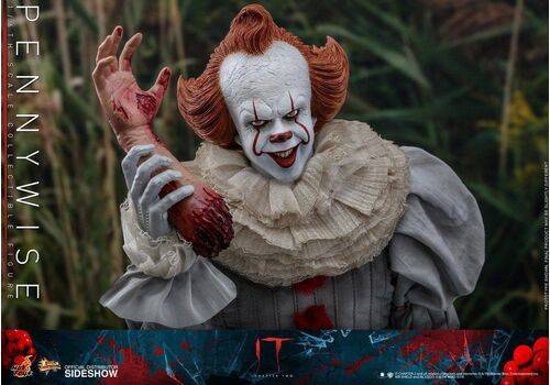 Figurka It / To Chapter Two Movie Masterpiece 1/6 Pennywise, zdjęcie 16