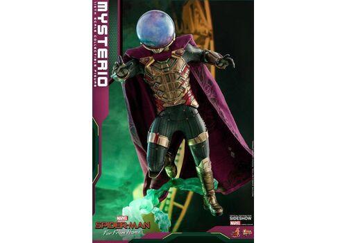 Figurka Spider-Man: Far From Home Movie Masterpiece 1/6 Mysterio, zdjęcie 12