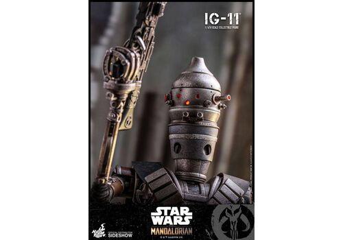 Figurka Star Wars The Mandalorian 1/6 - IG-11