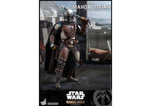 Figurka Star Wars The Mandalorian 1/6 - Mandalorian