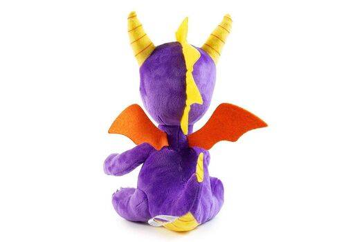 Pluszowa maskotka Spyro the Dragon - Spyro 18 cm