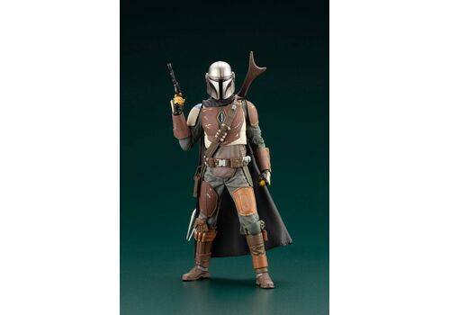 Figurka Star Wars The Mandalorian ARTFX+ 1/10
