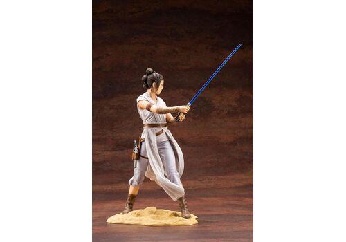 Figurka Star Wars Epizod IX ARTFX+ 1/7 Rey