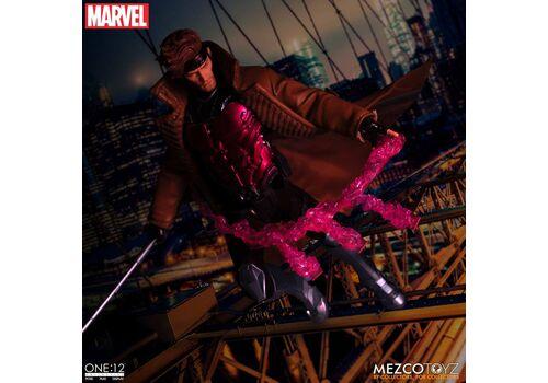 Figurka Marvel 1/12 Gambit