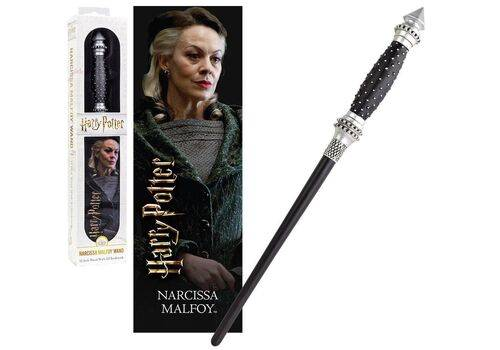 Różdżka Harry Potter - Narcissa Malfoy (PVC)