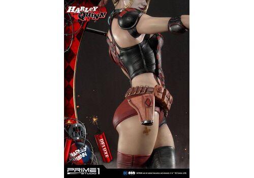 Figurka DC Comics - Harley Quinn Deluxe Ver.Figurka DC Comics - Harley Quinn Deluxe Ver.