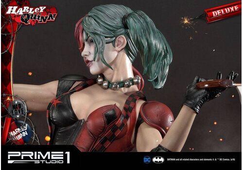 Figurka DC Comics - Harley Quinn Deluxe Ver.