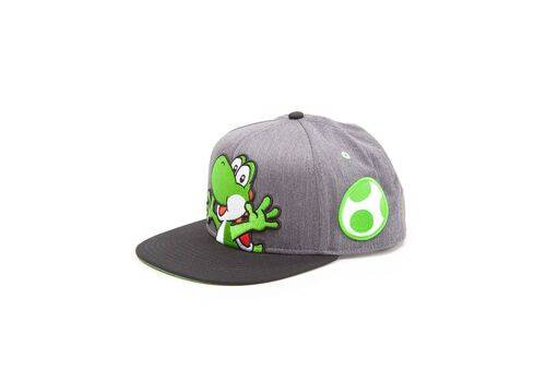 Czapka z daszkiem Nintendo - Yoshi & Egg