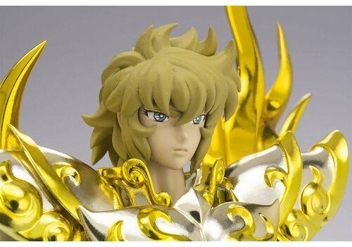 Figurka Saint Seiya Soul of Gold - Leo Aiol (limited re-issue)