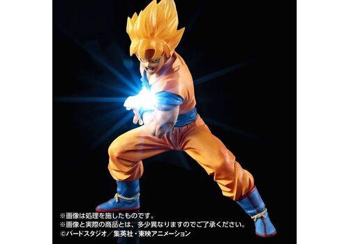 Figurka podświetlana Dragon Ball Z Premium HG Luminous - Super Saiyan Son GokuFigurka podświetlana Dragon Ball Z Premium HG Luminous - Super Saiyan Son Goku