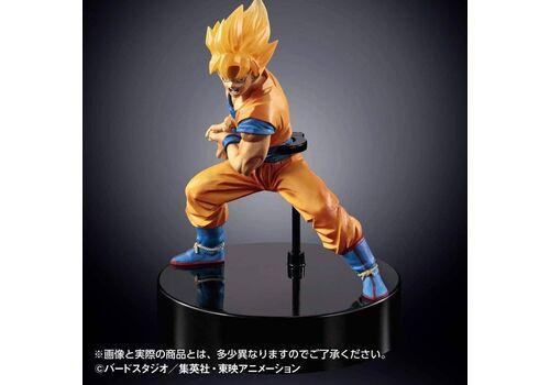 Figurka podświetlana Dragon Ball Z Premium HG Luminous - Super Saiyan Son Goku