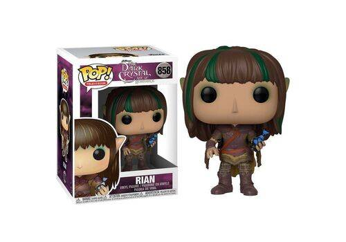 Figurka The Dark Crystal: Age of Resistance POP! Rian