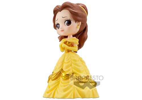 Figurka Disney Q Posket - Belle (Normal Color Version)
