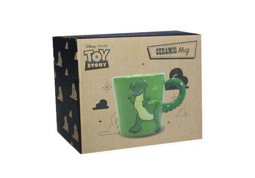 Stylizowany kubek Toy Story - Rex