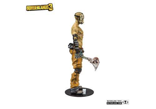 Figurka Borderlands - Psycho 18 cm