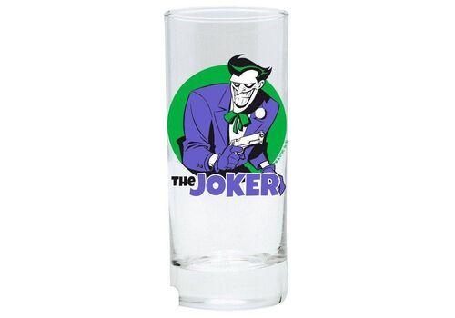 Szklanka DC Comics - The Joker (290 ml)