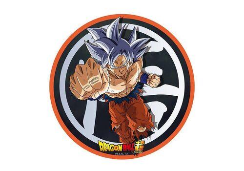 Podkładka pod mysz Dragon Ball Super - Goku Ultra Instinct