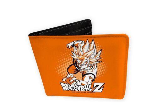 Portfel Dragon Ball Z - GokuPortfel Dragon Ball Z - Goku