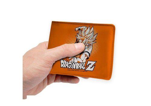 Portfel Dragon Ball Z - Goku