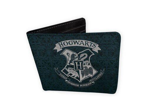 Portfel Harry Potter - Hogwart
