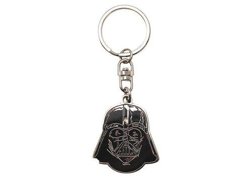 Zestaw Portfel + Breloczek Star Wars - Darth Vader