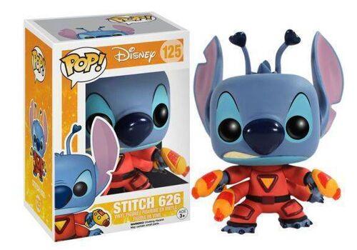 Figurka Lilo & Stitch POP! - Stitch 626