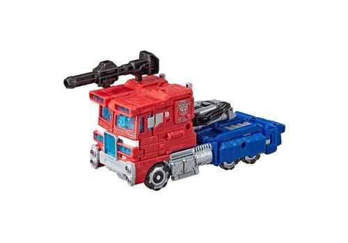 Zestaw Figurek Transformers - Optimus Prime & Thundercracker