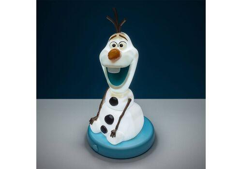 Lampka Olaf
