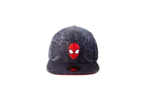 Czapka z daszkiem Spider-Man - Head