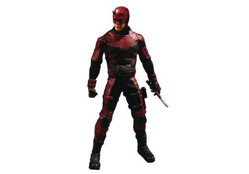 Figurka Marvel 1/12 Daredevil (Netflix TV Series)