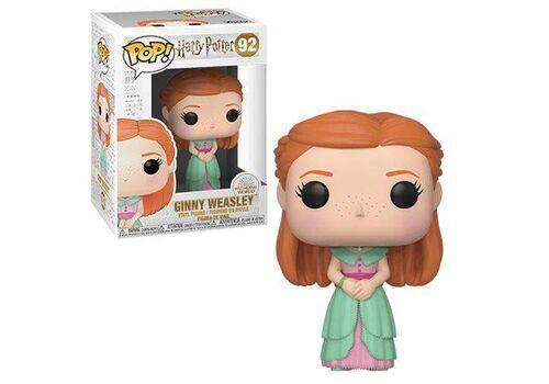 Figurka Harry Potter POP! Ginny (Yule Ball)