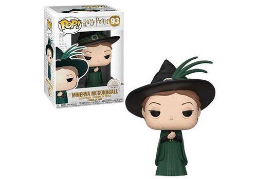 Figurka Harry Potter POP! Minerva McGonagall (Yule Ball)