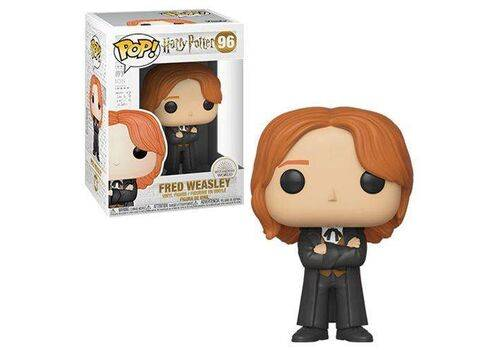 Figurka Harry Potter POP! Fred Weasley (Yule Ball)