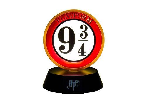 Mini Lampka Harry Potter - Platform 9 3/4