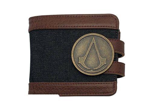 Portfel premium Assassin's Creed - Crest, zdjęcie 1