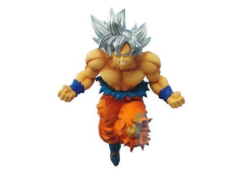 Figurka Dragon Ball Super Z-Battle - Ultra Instinct Son Goku