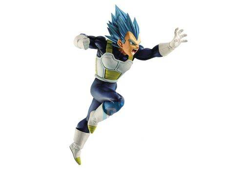 Figurka Dragon Ball Super Z-Battle - Super Saiyan God Super Saiyan Vegeta